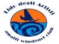 Amalfi Windsurf Club Sci Nautico