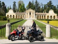 Villa Maser in Quad