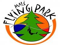 Flying Park Orientiring