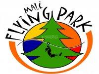 Flying Park Canyoning