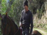 A cavallo con esperti