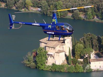 Italfly S.r.l. Volo Elicottero