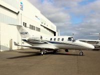 Aeromobili Cessna 525 M2