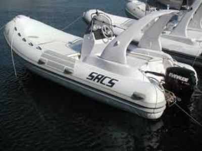 Eoliein Noleggio Barche