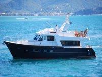 Vivere il mare dalla barca