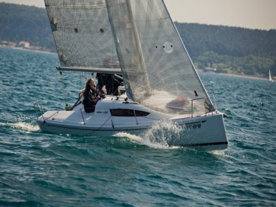 Ionian Sea Service s.r.l. Vela