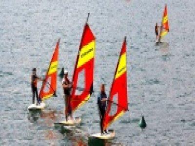 Stickl Sport Camp Windsurf