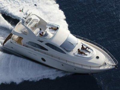 Ionian Sea Service s.r.l. Noleggio Barche