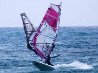 Windsurf per adulti e bambini