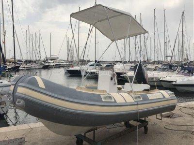 TaoQuad Noleggio Barche