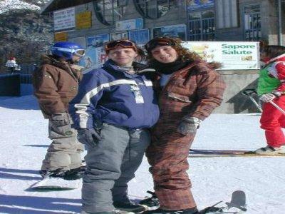 Sport House Club Snowboard