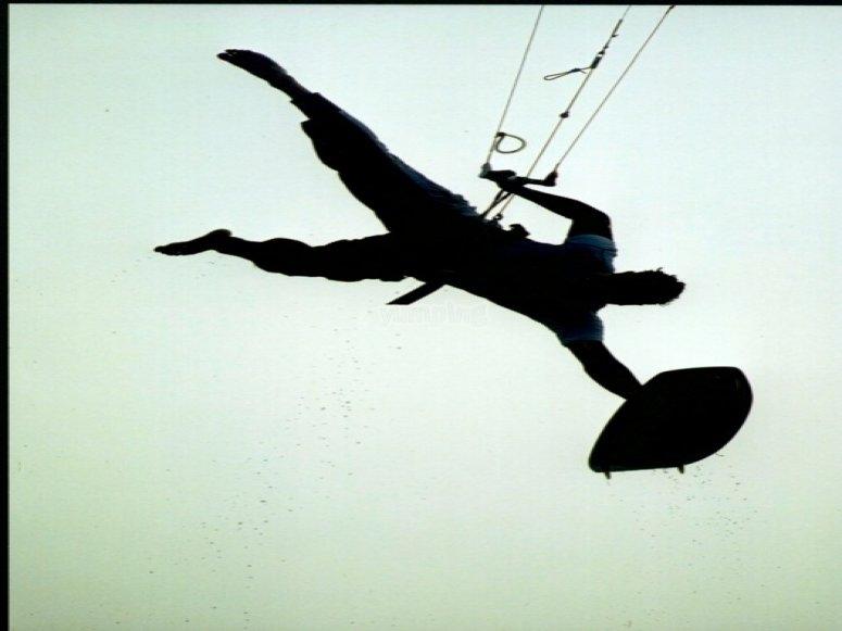 Salto adrenalinico