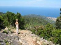 Trekking all Isola d Elba