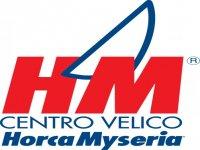 Horca Myseria Cannigione Vela