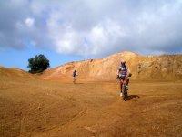 Mountainbike per le scuole