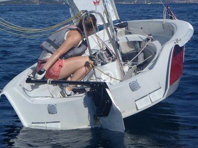 Horca Myseria Cannigione Noleggio Barche