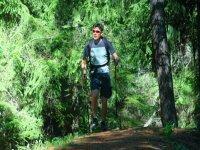 Nordic walkig sull Isola Elba