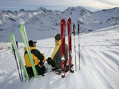Scuola Sci & Snowboard Kron Sci