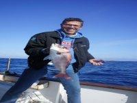 Pesca sportiva con Freccia delle Egadi