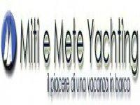Miti e Mete Yachting Escursione in Barca