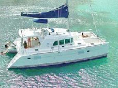 North Corsica boat tour