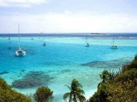 Crociere ai Caraibi