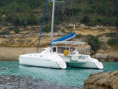 Miti e Mete Yachting Noleggio Barche