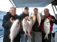 Tour e pesca sportiva