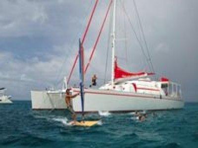 Ionian Greece sailing tour