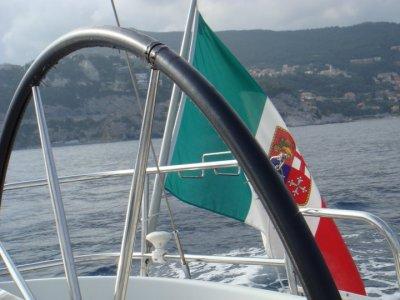Mediterraneo Dimensione Vela Vela
