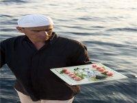 Uscite di Gastronomia in barca