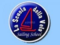 La scuola della vela Vela