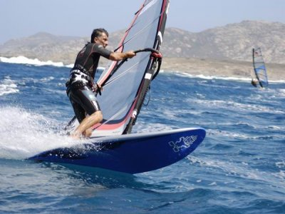Windsurfing Center Stintino Windsurf