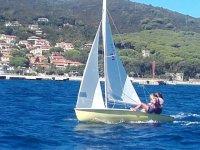 lezioni in barca