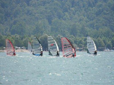 Circolo Vela Davoli Windsurf