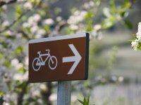 Sentieri per bikers