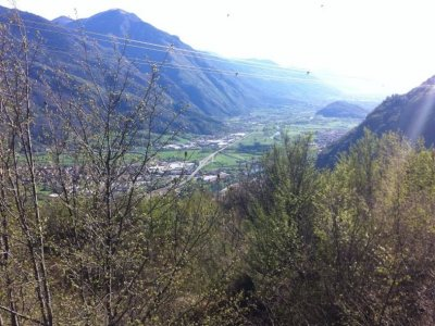 Asd Cerreto Trekking