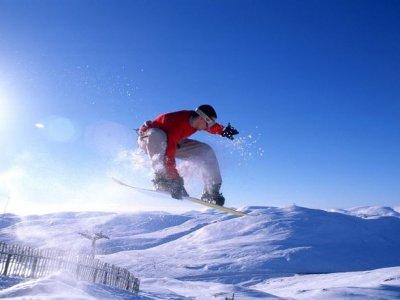 Saglio Sport Snowboard