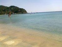 Windsurf all Isola d Elba