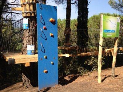 Monti Rossi-Etna Adventure Park