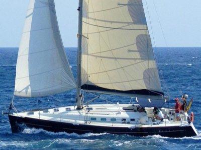 Kereon Bleu Noleggio Barche