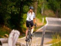 Tour bici da corsa