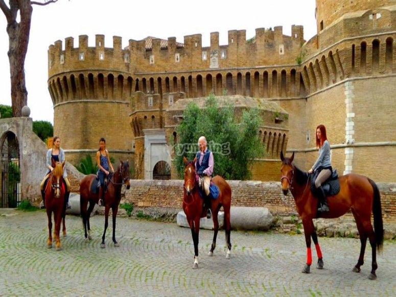 Castello Giulio II