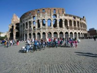 Tour Roma in bici di 3 ore