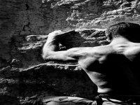 Climbing in Abruzzo