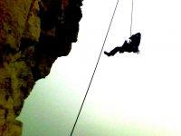 Passion climbing