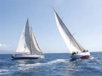 le vacanze in sailing boat
