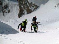 Alpinismo invernate