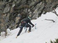 Corsi di sicurezza in montagna