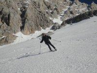 free ride e sci alpinismo